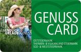 GenussCard Oststeiermark